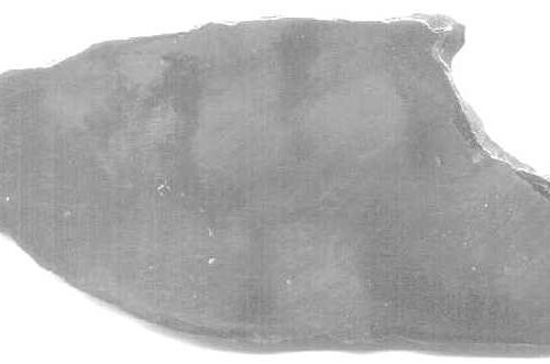 Meteorite Chinga