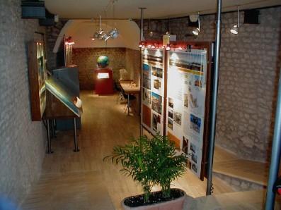 Museo_Rocca_di_Cave_sala